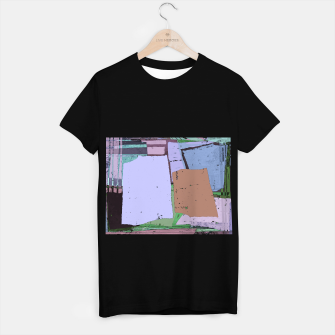 Thumbnail image of Urban T-shirt regular, Live Heroes