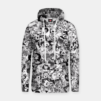 Thumbnail image of Ahegao pictures  Hoodie, Live Heroes
