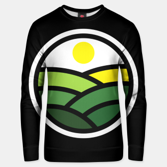 Thumbnail image of Nature Line Unisex sweater, Live Heroes