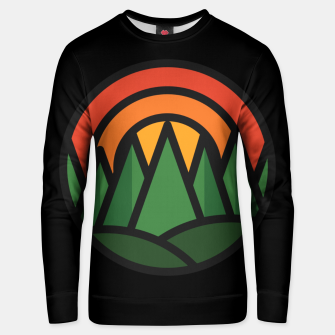 Thumbnail image of Great Nature Unisex sweater, Live Heroes