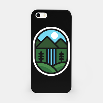 Thumbnail image of Waterfall iPhone Case, Live Heroes