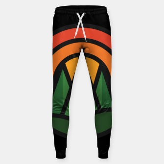 Thumbnail image of Great Nature Sweatpants, Live Heroes