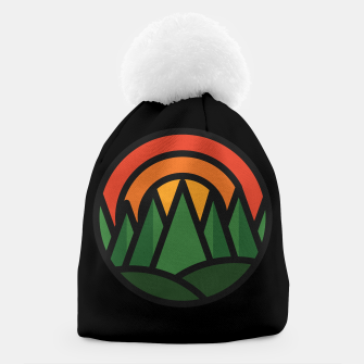 Thumbnail image of Great Nature Beanie, Live Heroes