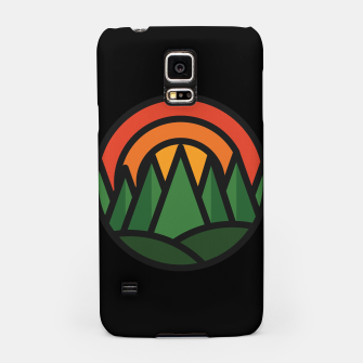 Thumbnail image of Great Nature Samsung Case, Live Heroes