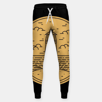 Lighthouse Sweatpants Bild der Miniatur