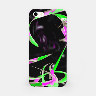 Thumbnail image of organic neon flow  Obudowa iPhone, Live Heroes