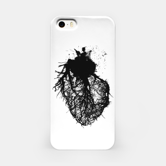 Thumbnail image of Human heart iPhone Case, Live Heroes