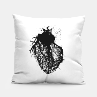 Thumbnail image of Human heart Pillow, Live Heroes