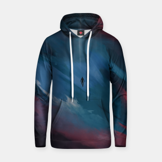 Thumbnail image of Dark night Hoodie, Live Heroes