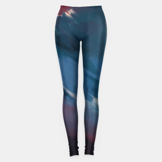 Thumbnail image of Dark night Leggings, Live Heroes