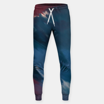 Thumbnail image of Dark night Sweatpants, Live Heroes
