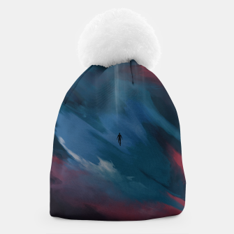 Thumbnail image of Dark night Beanie, Live Heroes