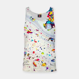 Thumbnail image of grown up candies Tank Top, Live Heroes