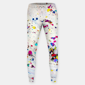 Thumbnail image of grown up candies Sweatpants, Live Heroes