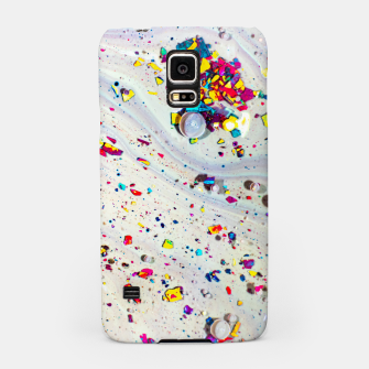 Thumbnail image of grown up candies Samsung Case, Live Heroes