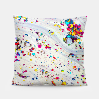 Thumbnail image of grown up candies Pillow, Live Heroes