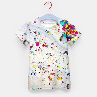 Thumbnail image of grown up candies Kid's t-shirt, Live Heroes