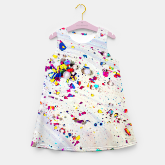 Thumbnail image of grown up candies Girl's summer dress, Live Heroes