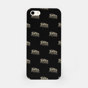 Thumbnail image of Dinosaur Skeleton Head Motif Pattern iPhone Case, Live Heroes