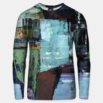Thumbnail image of Derelict Unisex sweater, Live Heroes
