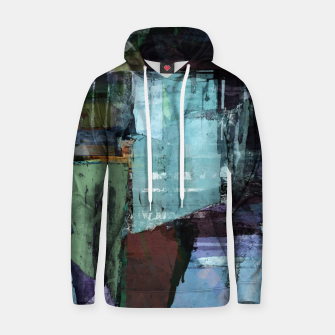 Thumbnail image of Derelict Hoodie, Live Heroes