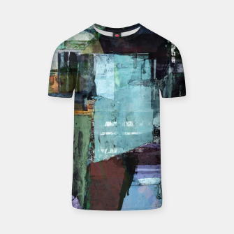 Thumbnail image of Derelict T-shirt, Live Heroes