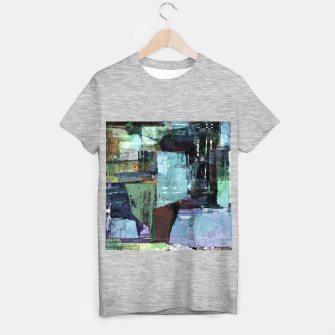 Derelict T-shirt regular thumbnail image