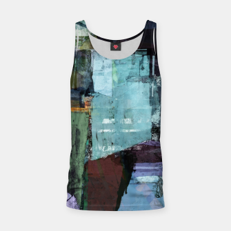 Thumbnail image of Derelict Tank Top, Live Heroes