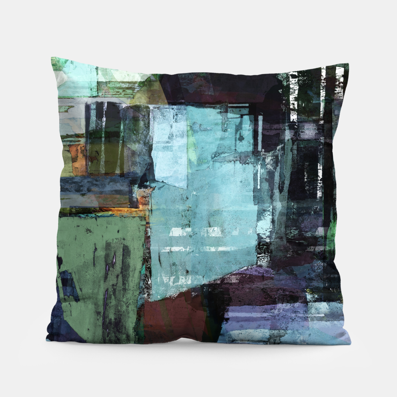 Image of Derelict Pillow - Live Heroes