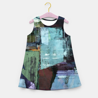 Derelict Girl's summer dress thumbnail image