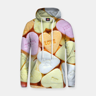 Love Candy Hoodie thumbnail image