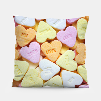 Love Candy Pillow thumbnail image