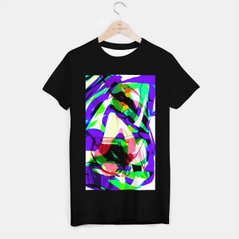 tamonk T-shirt regular thumbnail image