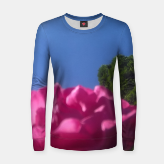 Miniaturka Rose Women sweater, Live Heroes