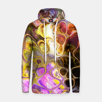 Thumbnail image of Colorful Marble Design Kapuzenpullover, Live Heroes