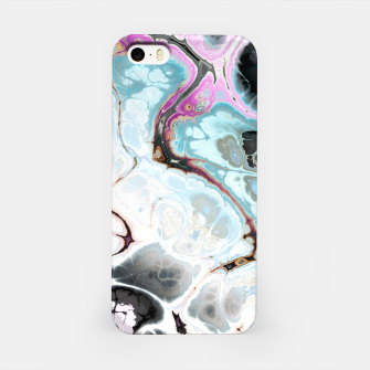 Thumbnail image of Colorful Marble Design iPhone-Hülle, Live Heroes