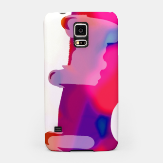 Thumbnail image of vibez Samsung Case, Live Heroes