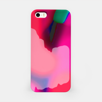 Thumbnail image of vibez iPhone Case, Live Heroes