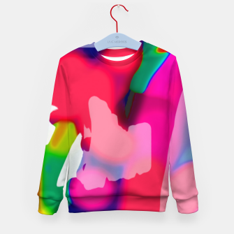 Thumbnail image of vibez Kid's sweater, Live Heroes