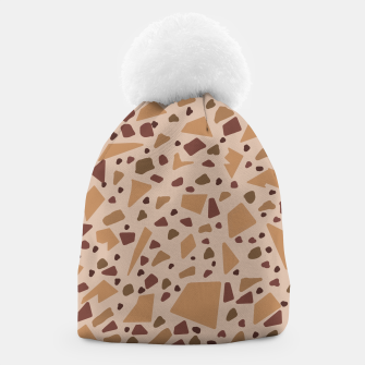 Miniature de image de Jesmonite Terrazzo Being  Gorro, Live Heroes