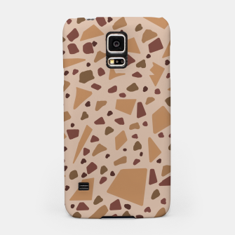 Thumbnail image of Jesmonite Terrazzo Being  Carcasa por Samsung, Live Heroes