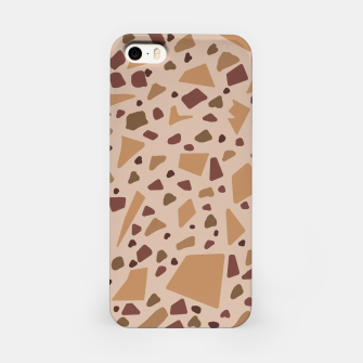 Miniaturka Jesmonite Terrazzo Being  Carcasa por Iphone, Live Heroes