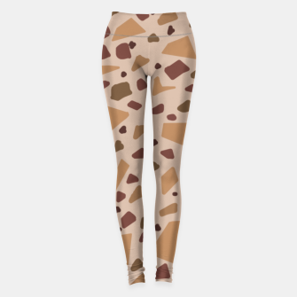 Miniature de image de Jesmonite Terrazzo Being  Leggings, Live Heroes