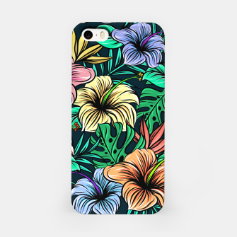 Thumbnail image of Hibiscus Flor Planta Tropical Carcasa por Iphone, Live Heroes