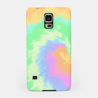 Thumbnail image of Psychedelic Cool Dog Samsung Case, Live Heroes
