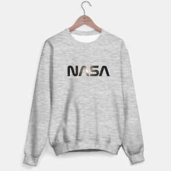 nasa Sweater regular obraz miniatury