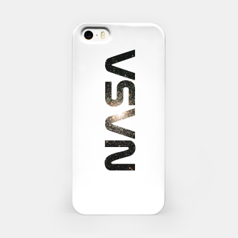 nasa iPhone Case obraz miniatury