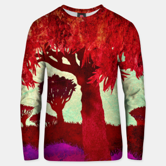 Miniature de image de One grass Unisex sweater, Live Heroes