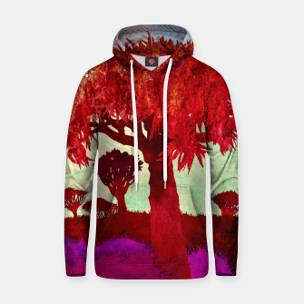 One grass Hoodie thumbnail image