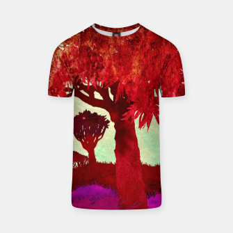 One grass T-shirt thumbnail image